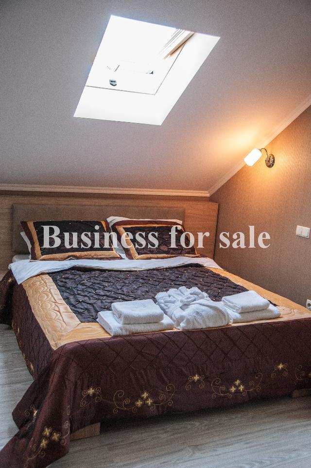 Продается Гостиница, отель на ул. Набережная — 950 000 у.е. (фото №17)