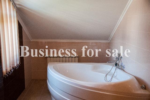 Продается Гостиница, отель на ул. Набережная — 950 000 у.е. (фото №18)