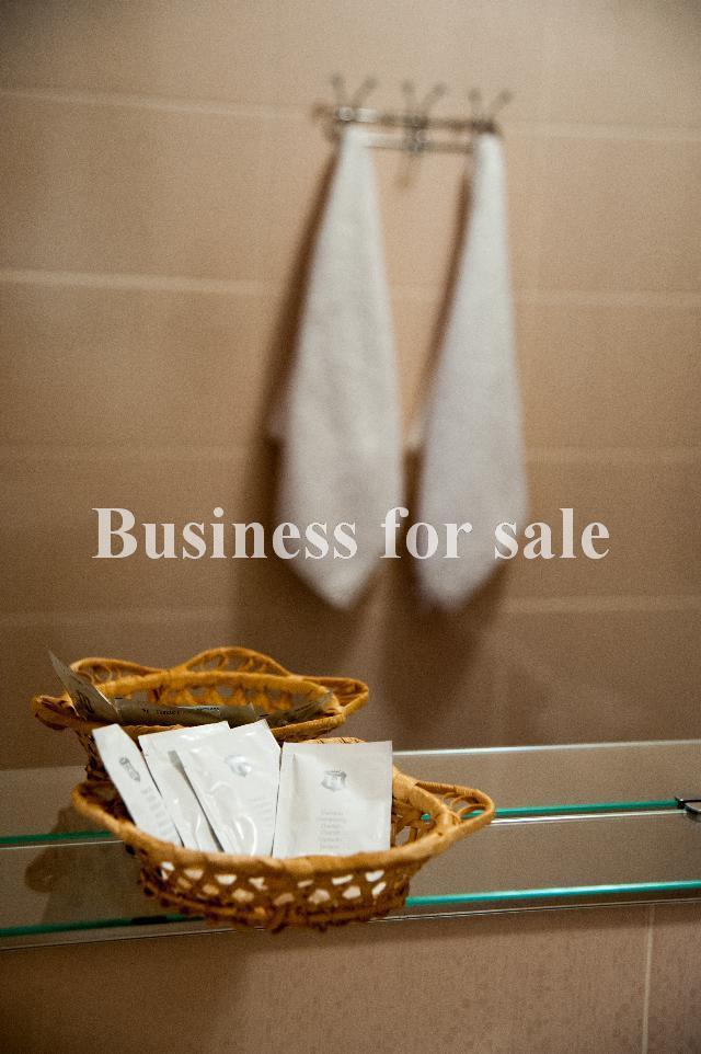 Продается Гостиница, отель на ул. Набережная — 950 000 у.е. (фото №19)