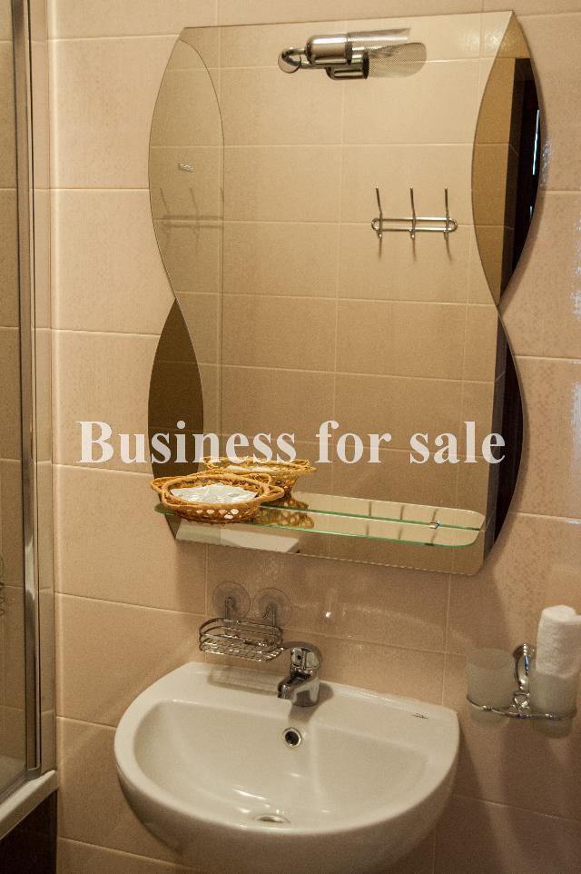Продается Гостиница, отель на ул. Набережная — 950 000 у.е. (фото №20)