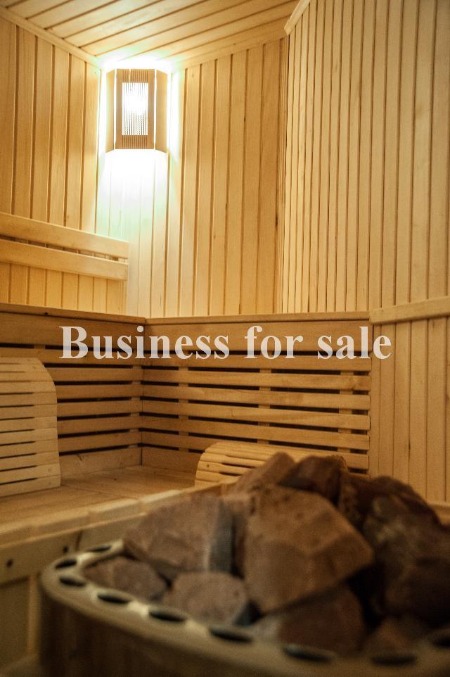 Продается Гостиница, отель на ул. Набережная — 950 000 у.е. (фото №21)