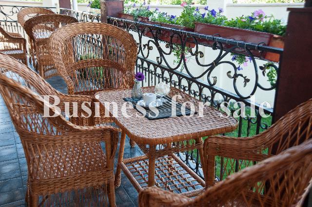 Продается Гостиница, отель на ул. Набережная — 950 000 у.е. (фото №22)
