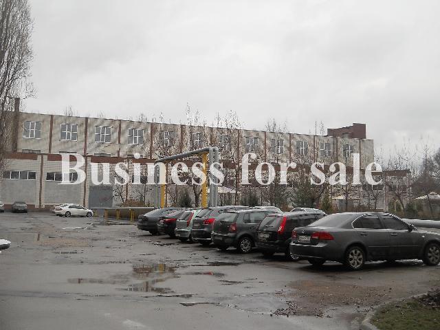 Продается Предприятие на ул. Боженко — 10 000 000 у.е. (фото №8)