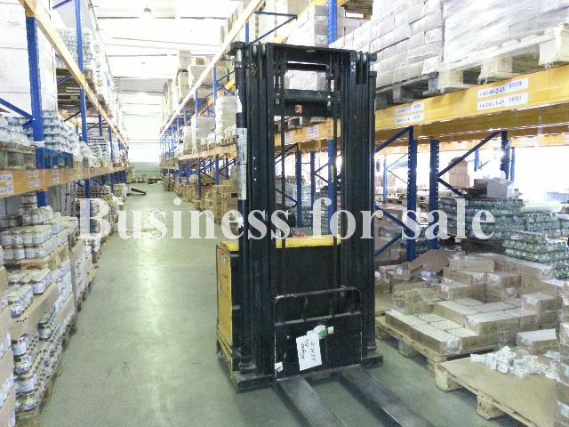 Продается Предприятие на ул. Боженко — 10 000 000 у.е. (фото №12)