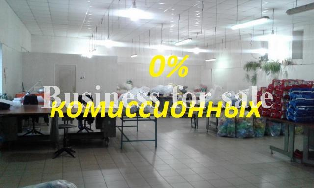 Продается Предприятие на ул. Водопроводный 2-Й Пер. — 500 000 у.е.