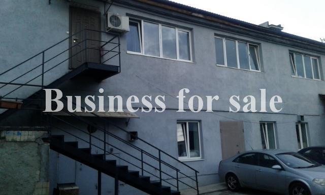 Продается Предприятие на ул. Водопроводный 2-Й Пер. — 500 000 у.е. (фото №2)