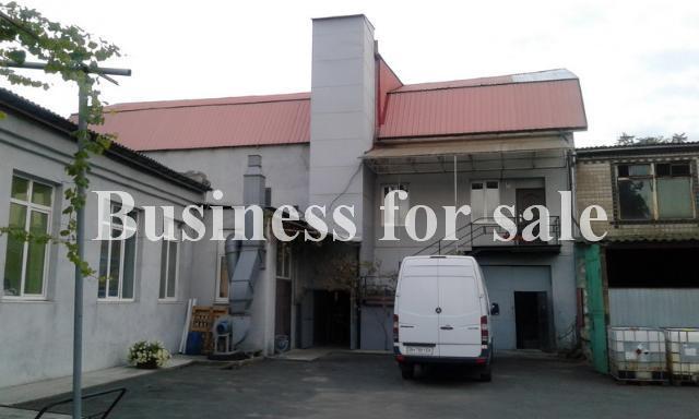 Продается Предприятие на ул. Водопроводный 2-Й Пер. — 500 000 у.е. (фото №3)