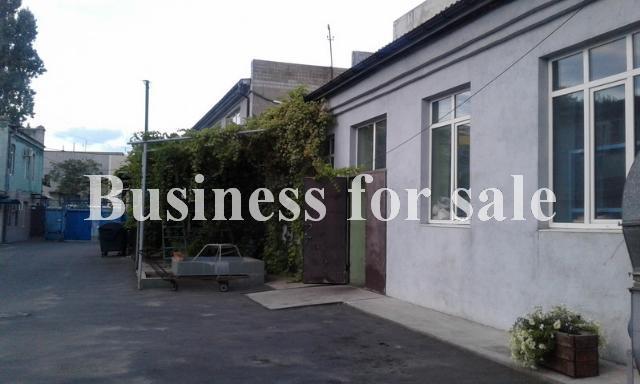 Продается Предприятие на ул. Водопроводный 2-Й Пер. — 500 000 у.е. (фото №4)