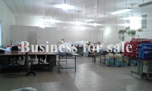 Продается Предприятие на ул. Водопроводный 2-Й Пер. — 500 000 у.е. (фото №5)