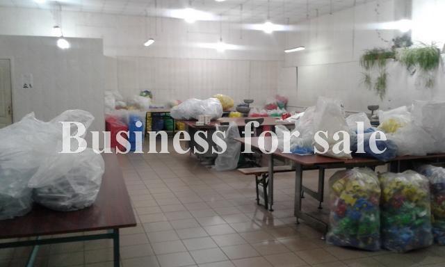 Продается Предприятие на ул. Водопроводный 2-Й Пер. — 500 000 у.е. (фото №6)