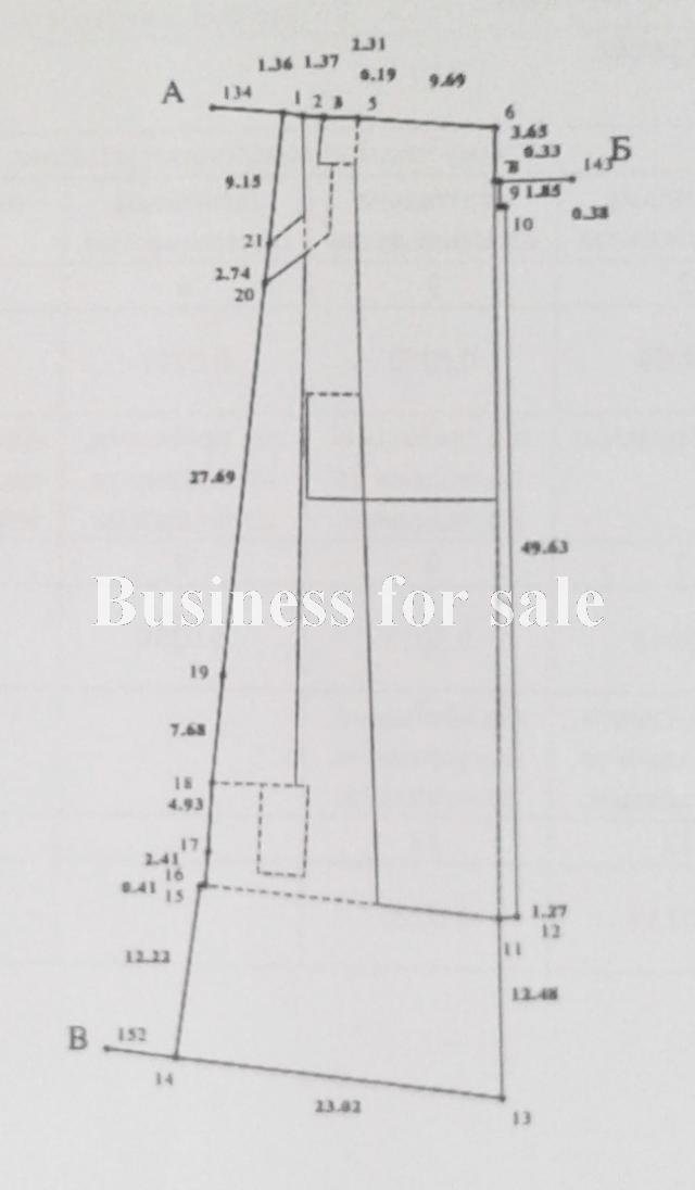 Продается Предприятие на ул. Водопроводный 2-Й Пер. — 500 000 у.е. (фото №11)