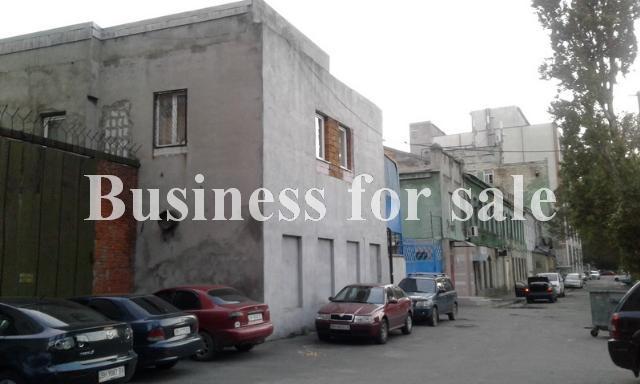 Продается Предприятие на ул. Водопроводный 2-Й Пер. — 300 000 у.е. (фото №4)
