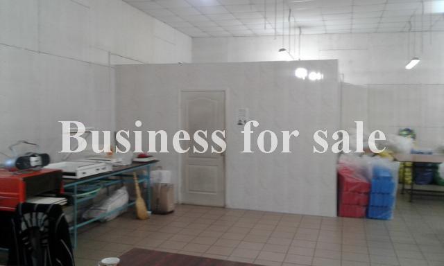 Продается Предприятие на ул. Водопроводный 2-Й Пер. — 300 000 у.е. (фото №6)