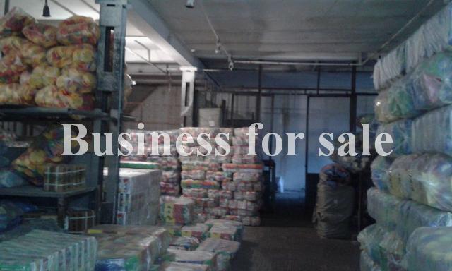 Продается Предприятие на ул. Водопроводный 2-Й Пер. — 300 000 у.е. (фото №8)