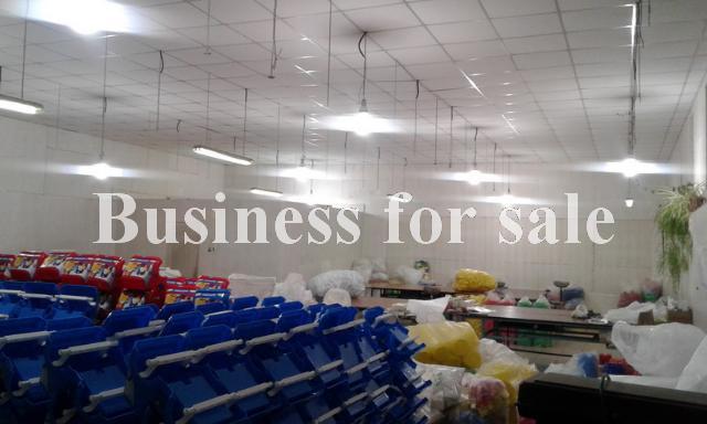 Продается Предприятие на ул. Водопроводный 2-Й Пер. — 300 000 у.е. (фото №9)