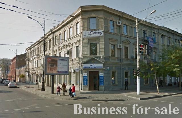 Продается Здание общего назначения на ул. Тираспольская — 1 300 000 у.е.