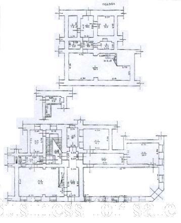 Продается Здание общего назначения на ул. Тираспольская — 1 300 000 у.е. (фото №12)