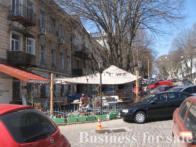 Продается Ресторан на ул. Дерибасовская — 550 000 у.е. (фото №2)