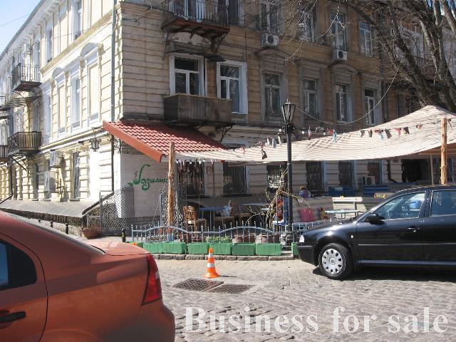 Продается Ресторан на ул. Дерибасовская — 550 000 у.е. (фото №3)