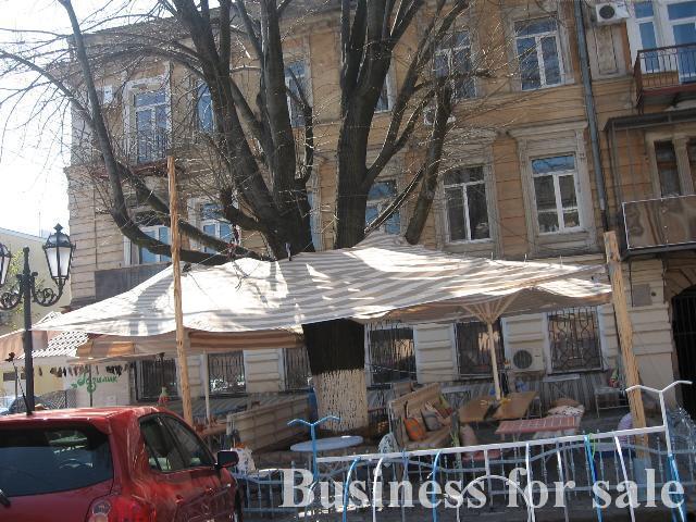 Продается Ресторан на ул. Дерибасовская — 550 000 у.е. (фото №4)