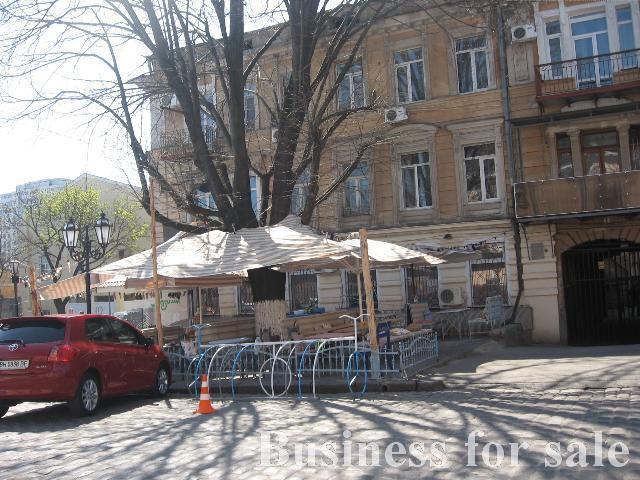Продается Ресторан на ул. Дерибасовская — 550 000 у.е. (фото №5)
