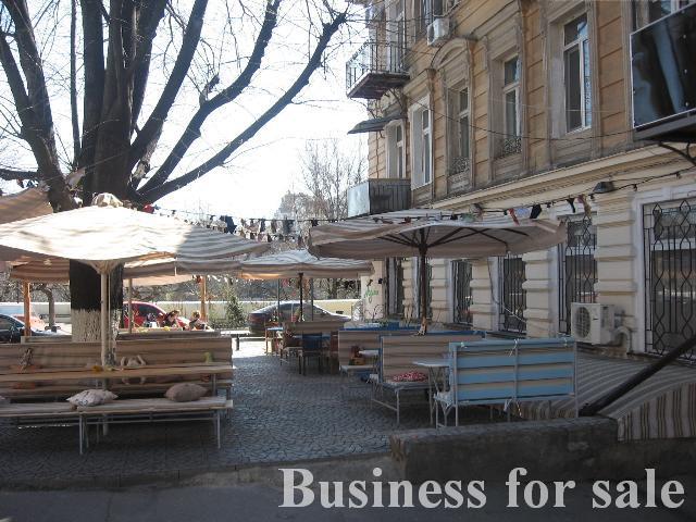 Продается Ресторан на ул. Дерибасовская — 550 000 у.е. (фото №6)