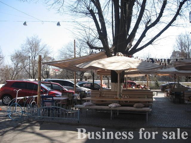 Продается Ресторан на ул. Дерибасовская — 550 000 у.е. (фото №7)