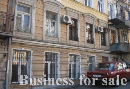 Продается Офис на ул. Дерибасовская — 301 000 у.е.