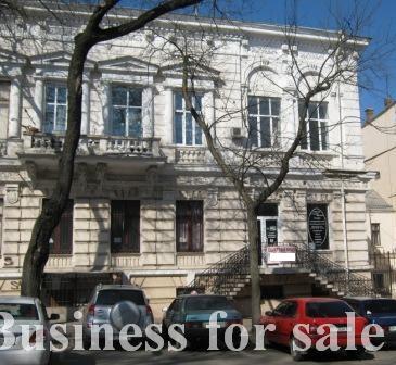 Продается Магазин на ул. Пушкинская — 150 000 у.е.