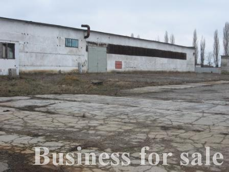 Продается Склад на ул. 21 Км. Старокиевской Дороги — 1 200 000 у.е.