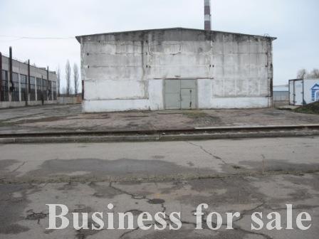 Продается Склад на ул. 21 Км. Старокиевской Дороги — 1 200 000 у.е. (фото №2)