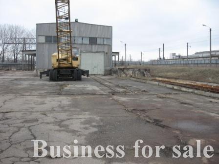 Продается Склад на ул. 21 Км. Старокиевской Дороги — 1 200 000 у.е. (фото №3)