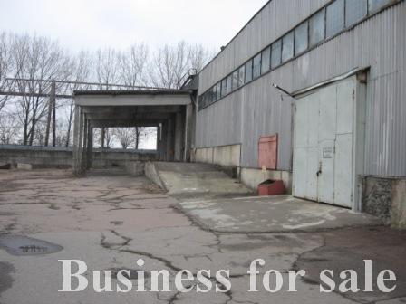 Продается Склад на ул. 21 Км. Старокиевской Дороги — 1 200 000 у.е. (фото №4)