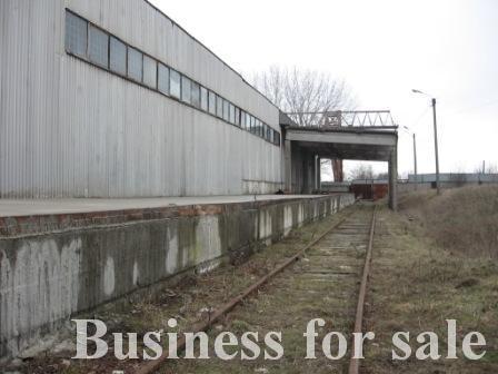 Продается Склад на ул. 21 Км. Старокиевской Дороги — 1 200 000 у.е. (фото №5)