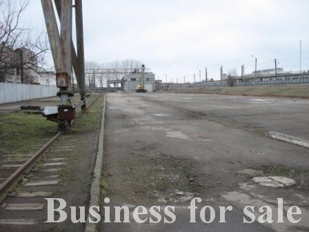 Продается Склад на ул. 21 Км. Старокиевской Дороги — 1 200 000 у.е. (фото №6)