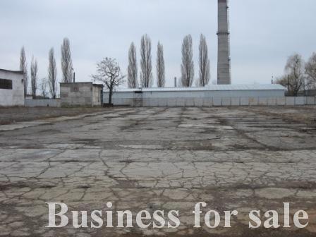 Продается Склад на ул. 21 Км. Старокиевской Дороги — 1 200 000 у.е. (фото №9)