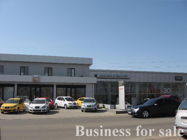 Продается СТО на ул. Овидиопольская — 2 000 000 у.е. (фото №3)