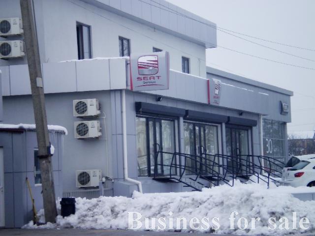 Продается СТО на ул. Овидиопольская — 2 000 000 у.е. (фото №4)
