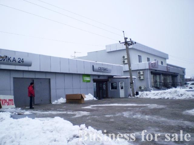 Продается СТО на ул. Овидиопольская — 2 000 000 у.е. (фото №5)
