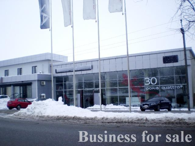 Продается СТО на ул. Овидиопольская — 2 000 000 у.е. (фото №6)