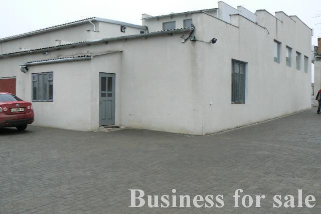 Продается СТО на ул. Овидиопольская — 2 000 000 у.е. (фото №7)
