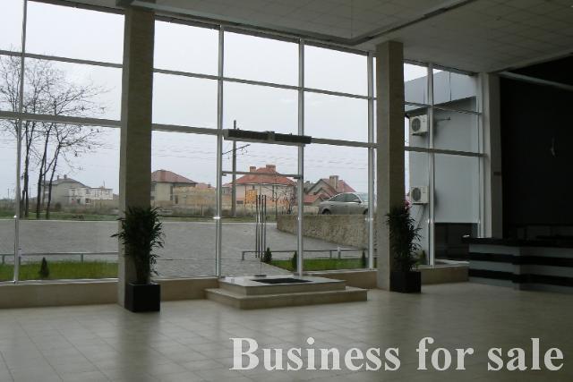Продается СТО на ул. Овидиопольская — 2 000 000 у.е. (фото №9)