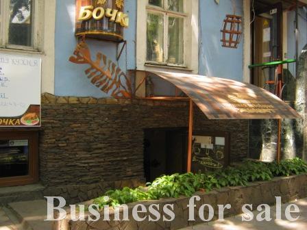 Продается Кафе на ул. Пушкинская — 85 000 у.е. (фото №3)