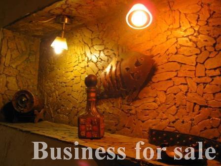 Продается Кафе на ул. Пушкинская — 85 000 у.е. (фото №5)