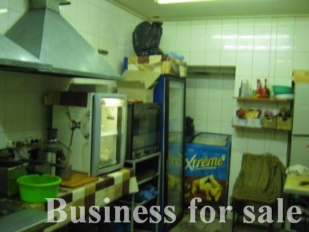 Продается Кафе на ул. Пушкинская — 85 000 у.е. (фото №6)