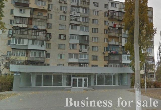 Продается Магазин на ул. Николаевская Дор. — 618 000 у.е. (фото №2)