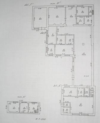 Продается Здание общего назначения на ул. Митракова Пер. — 250 000 у.е. (фото №11)