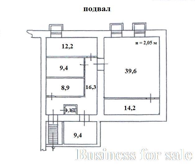 Продается Магазин на ул. Дерибасовская — 2 000 000 у.е. (фото №4)