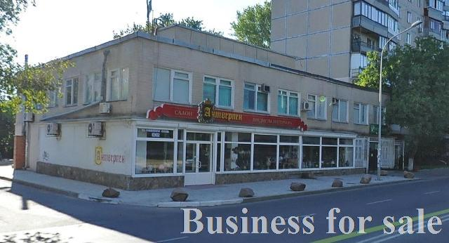 Продается Магазин на ул. Фонтанская Дор. — 2 000 000 у.е.