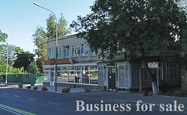 Продается Магазин на ул. Фонтанская Дор. — 2 000 000 у.е. (фото №2)